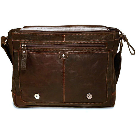 Jack Georges - Spikes & Sparrow Messenger Bag
