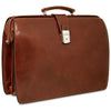 Image of Jack Georges - Sienna Collection Classic Briefbag