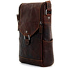 Image of Jack Georges - Voyager Crossbody Messenger & Wine Bag