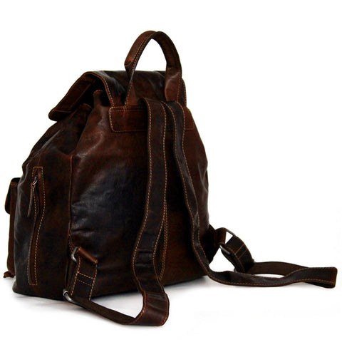 Jack Georges - Voyager Drawstring Backpack