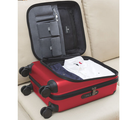 Victorinox - Spectra Dual-Access Extra-Capacity Carry-On