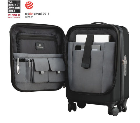 Victorinox -  Spectra Dual-Access Global Carry-On