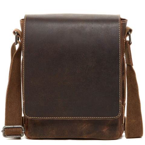 Jack Georges Arizona Crossbody Messenger Bag