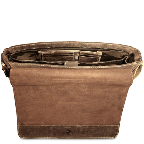 Jack Georges Arizona Messenger Bag