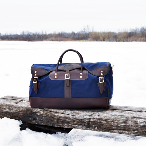 Duluth Medium Sportsman's Duffle