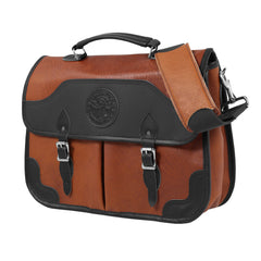 Image of Duluth Bison Leather Executive Portfolio