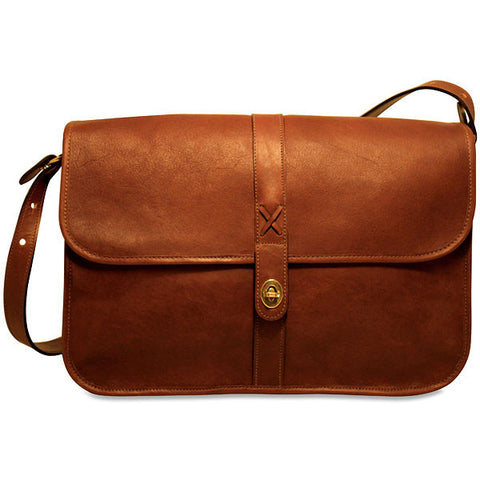 Jack Georges Belmont Messenger Bag