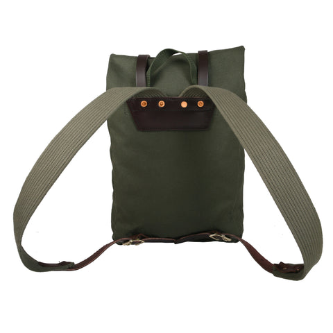 Duluth Roll-Top Scout Backpack