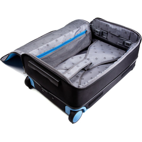 Barracuda Collapsible Carry On