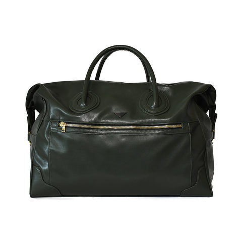 VOE Legacy Duffle (Hunter Green)