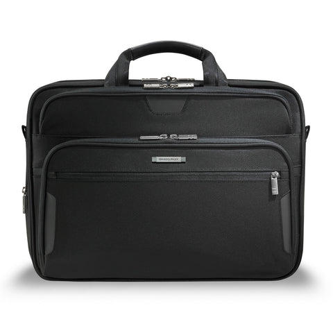 Briggs & Riley - @Work Large Expandable Brief