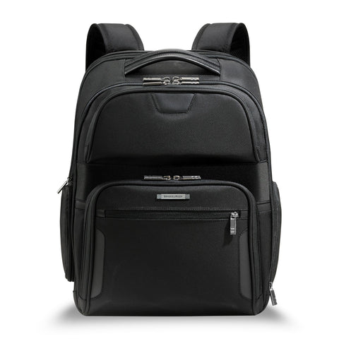 Briggs & Riley - @Work Large Clamshell Backpack