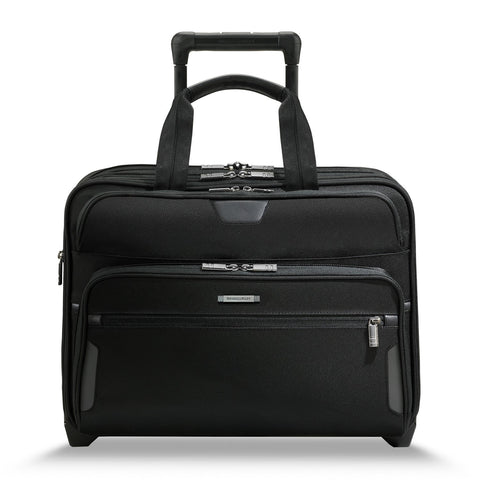 Briggs & Riley - @Work Large Expandable Rolling Brief