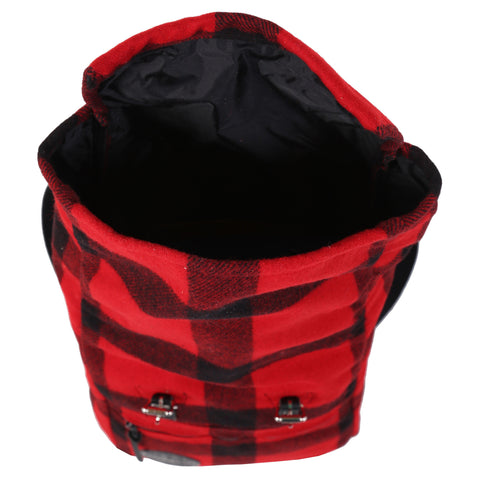 Duluth - Wool Roll-Top Scout