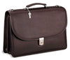 Image of Jack Georges - Platinum Special Edition Triple Gusset Flap w/Open Back Pocket
