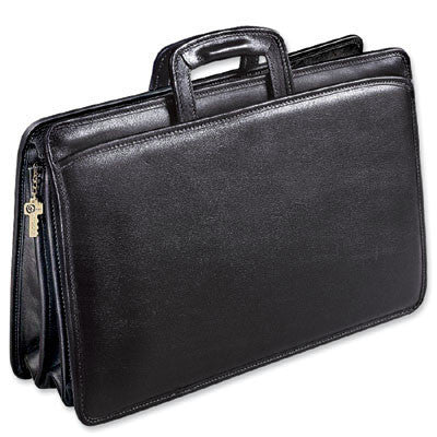 Jack Georges - University Large Portfolio Briefcase