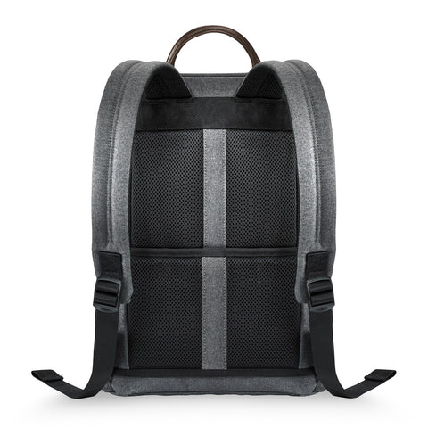 Briggs and Riley - Kinzie Street Small Wide-mouth Backpack