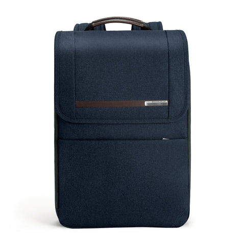 Briggs & Riley - Kinzie Street Flapover Expandable Backpack