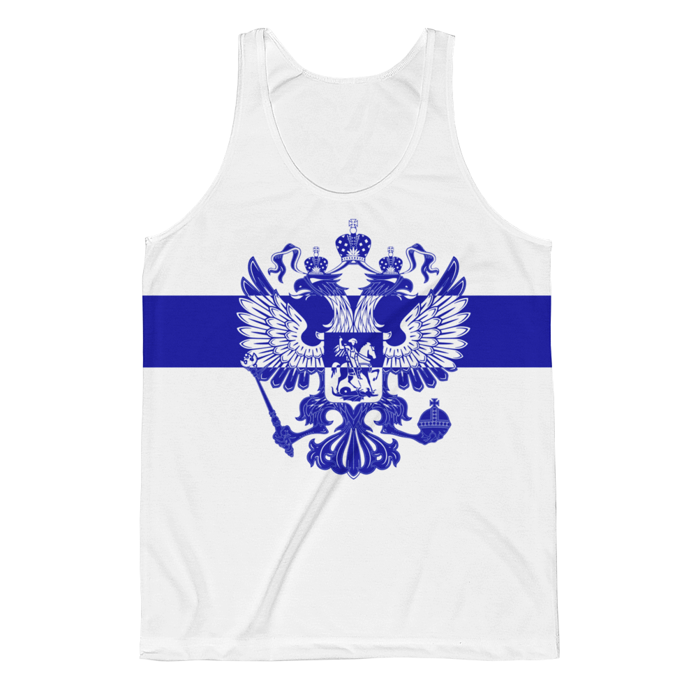 Russian National Team Leo 2 Tank (Men's / Unisex)