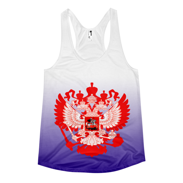 MAG Russian Competition Leo (Women's)