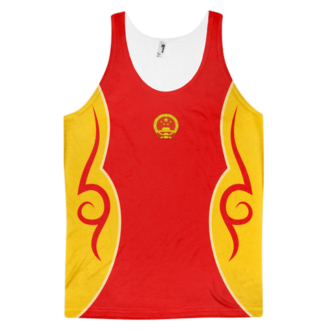 MAG Chinese Competition Leo (Men's / Unisex)
