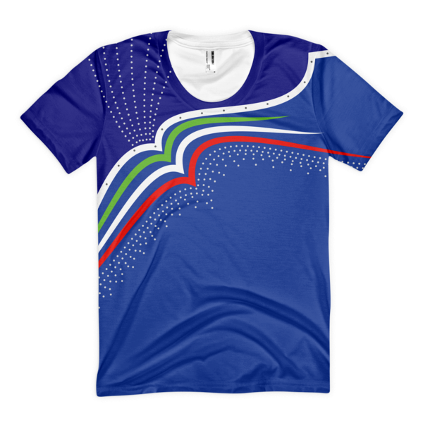 Italian Competition Leo (Women's)