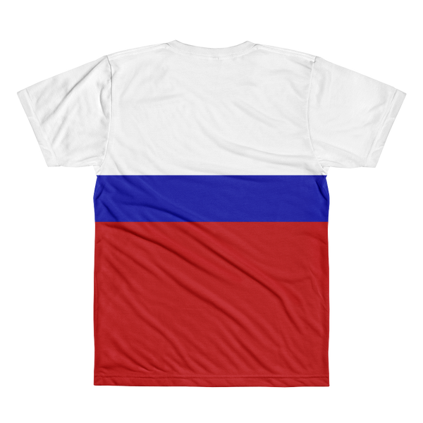 Russian National Team Leo 3 (Men's / Unisex)