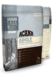 ACANA HERITAGE Adult Small Breed Dry Dog Food - Grain Free