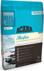 ACANA REGIONALS Pacifica Adult Cat and Kitten Dry Food for All Ages - Grain Free