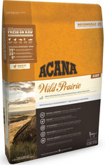 ACANA REGIONALS Wild Prairie Adult Cat and Kitten Dry Food for All Ages - Grain Free