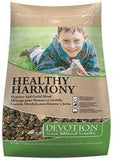 ARMSTRONG DEVOTION – Healthy Harmony Hamster and Gerbil Blend - Canadian Pet Connection