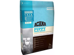small breed puppy dog food Acana