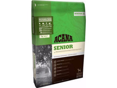 senior dog food grain free Acana
