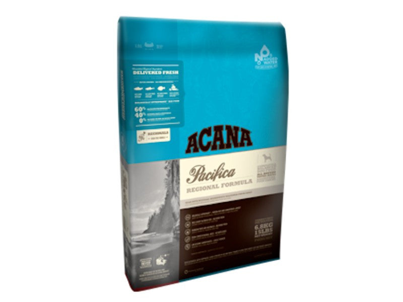Acana Pacifica dog foor for all life stages