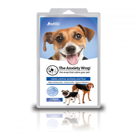 COMPANY OF ANIMALS Anxiety Wrap - Canadian Pet Connection