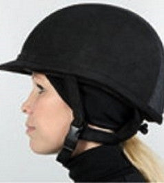 BACK ON TRACK Mesh Fleece Cap, Head Band and Knee Brace for People