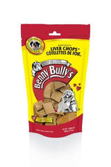 BENNY BULLY'S Liver Chops® Original Dog Treats - Canadian Pet Connection