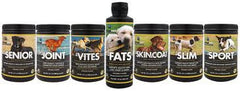 BIOLOGIC VET Healthy Products / Supplements for Dogs - Canadian Pet Connection