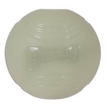 CHUCK IT Glow Ball by Canine Hardware - Small / Medium / Large / X-Large