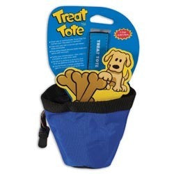 CHUCK IT Treat Tote by Canine Hardware