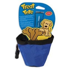 CHUCK IT Treat Tote by Canine Hardware - Canadian Pet Connection