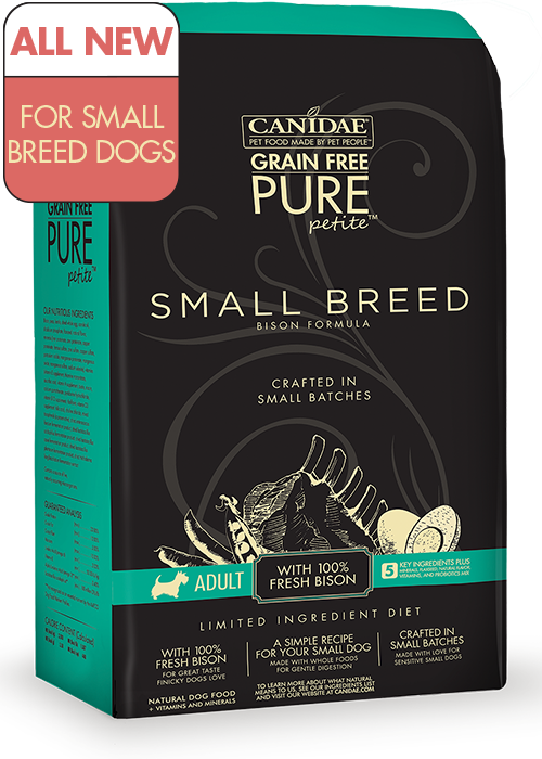 Canidae Wild Boar Dog Food Recalls