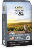 Canidae Grain Free Pure Meadow Senior Cat Food with Chicken - Canadian Pet Connection