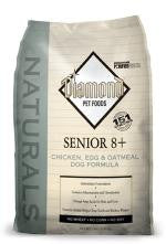 DIAMOND Naturals Senior Dog Food - Canadian Pet Connection