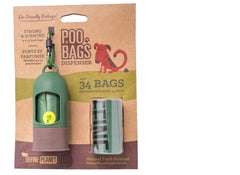 Define Planet Poo Bags and Dispensers