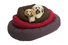 DOG GONE SMART Donut Beds for Dogs - Canadian Pet Connection