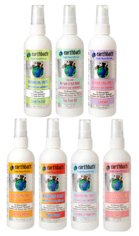 EARTHBATH Deodorizing Spritz for Dogs