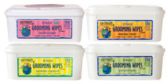 EARTHBATH Grooming Wipes for Dogs - Canadian Pet Connection