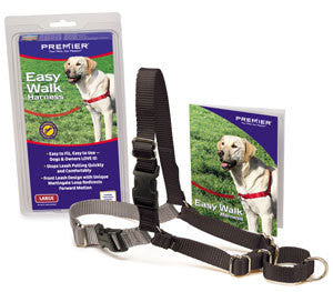 EASY WALK HARNESS by Premier - Canadian Pet Connection
