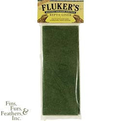 FLUKERS Repta Liners Blue/Green/Brown - Canadian Pet Connection